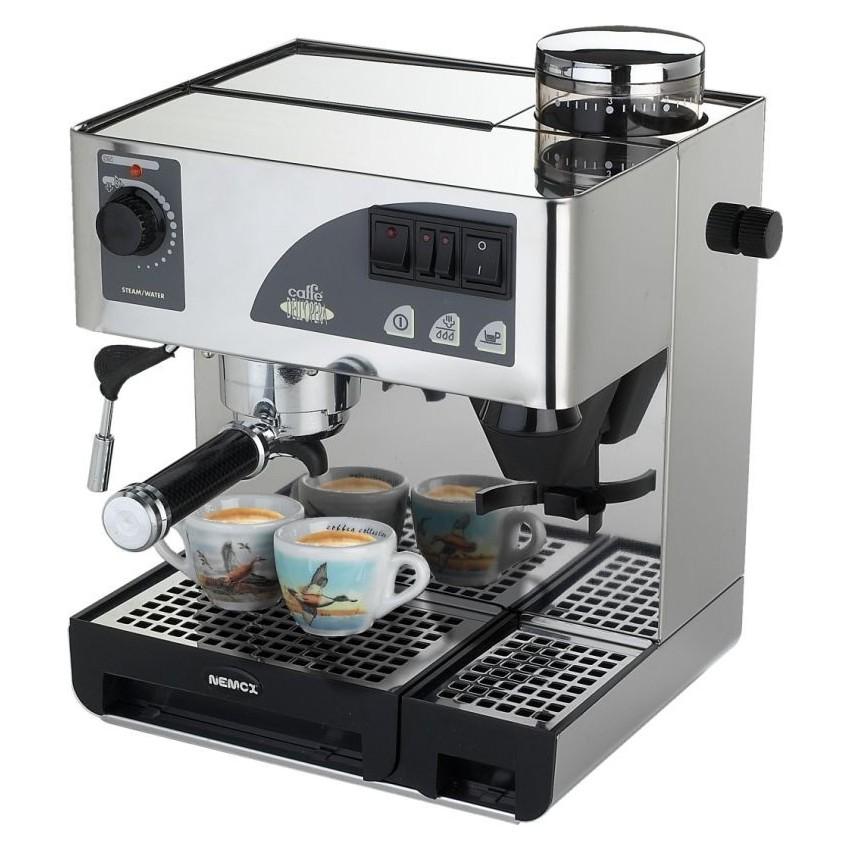 MACCHINE DA CAFFE'