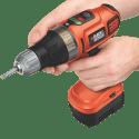 Cordless Drill-Driver