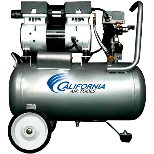 Steel Tank Air Compressor