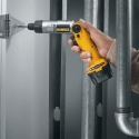 Cordless Two-Position Screwdriver Kit