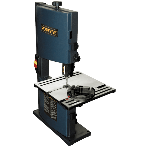 Band Saw 9-Inch